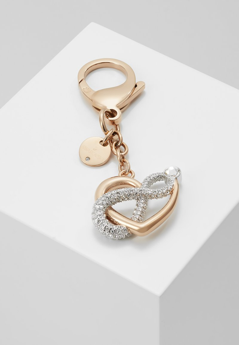 Swarovski - INFINITE BAG CHARM - Keyring - multi color
