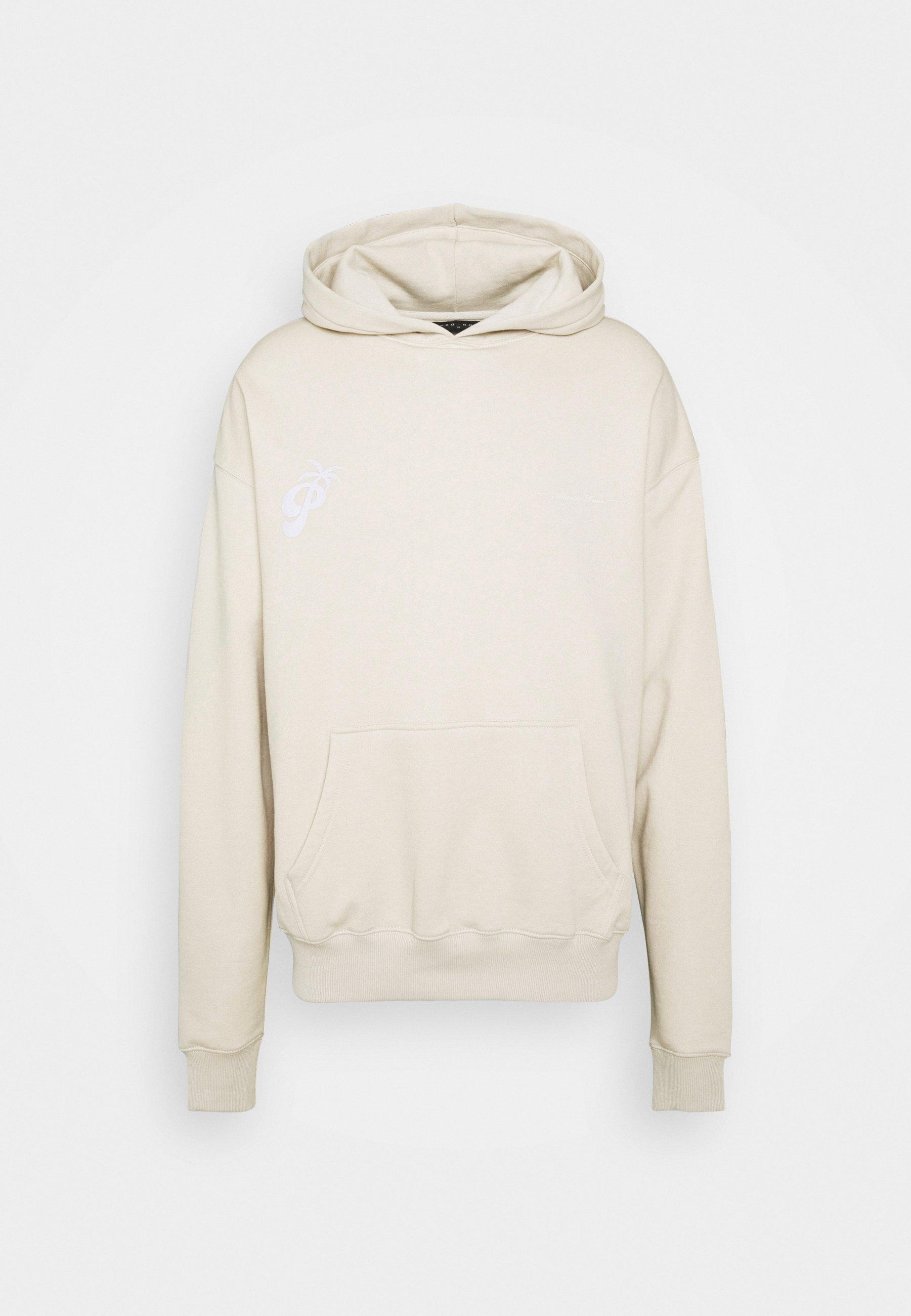 Men LARES OVERSIZED HOODIE UNISEX - Sweatshirt