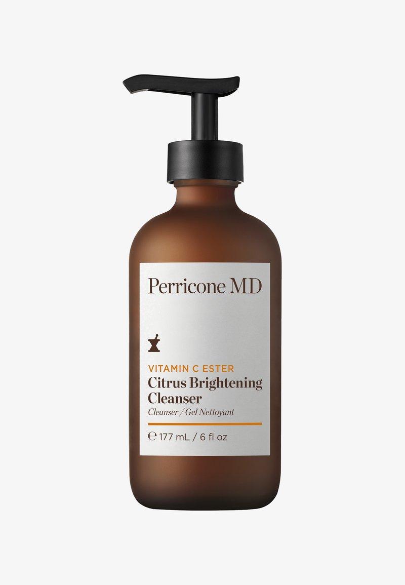 Perricone MD - VITAMIN C ESTER CITRUS BRIGHTENING CLEANSER 177 ML - Cleanser - -