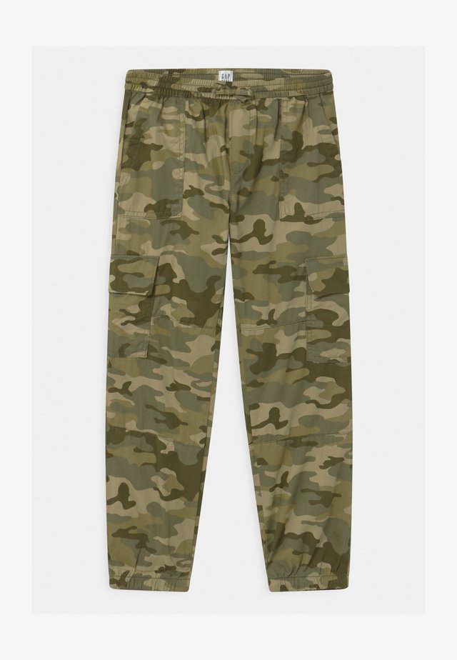 GIRLS  - Pantalon cargo - khaki