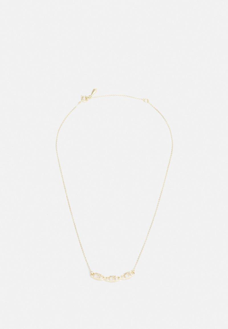 Michael Kors - Necklace - gold-coloured