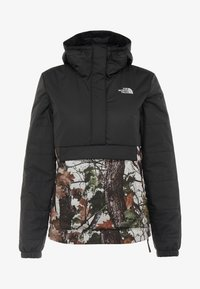 The North Face - INSULATED FANORAK - Outdoor jacket - black - 5