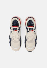 Pepe Jeans - PARK AIR 0.2 - Sneakers basse - off white - 3