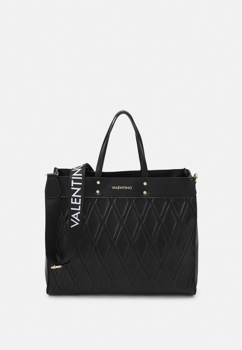 Valentino Bags - PEPA - Tote bag - nero