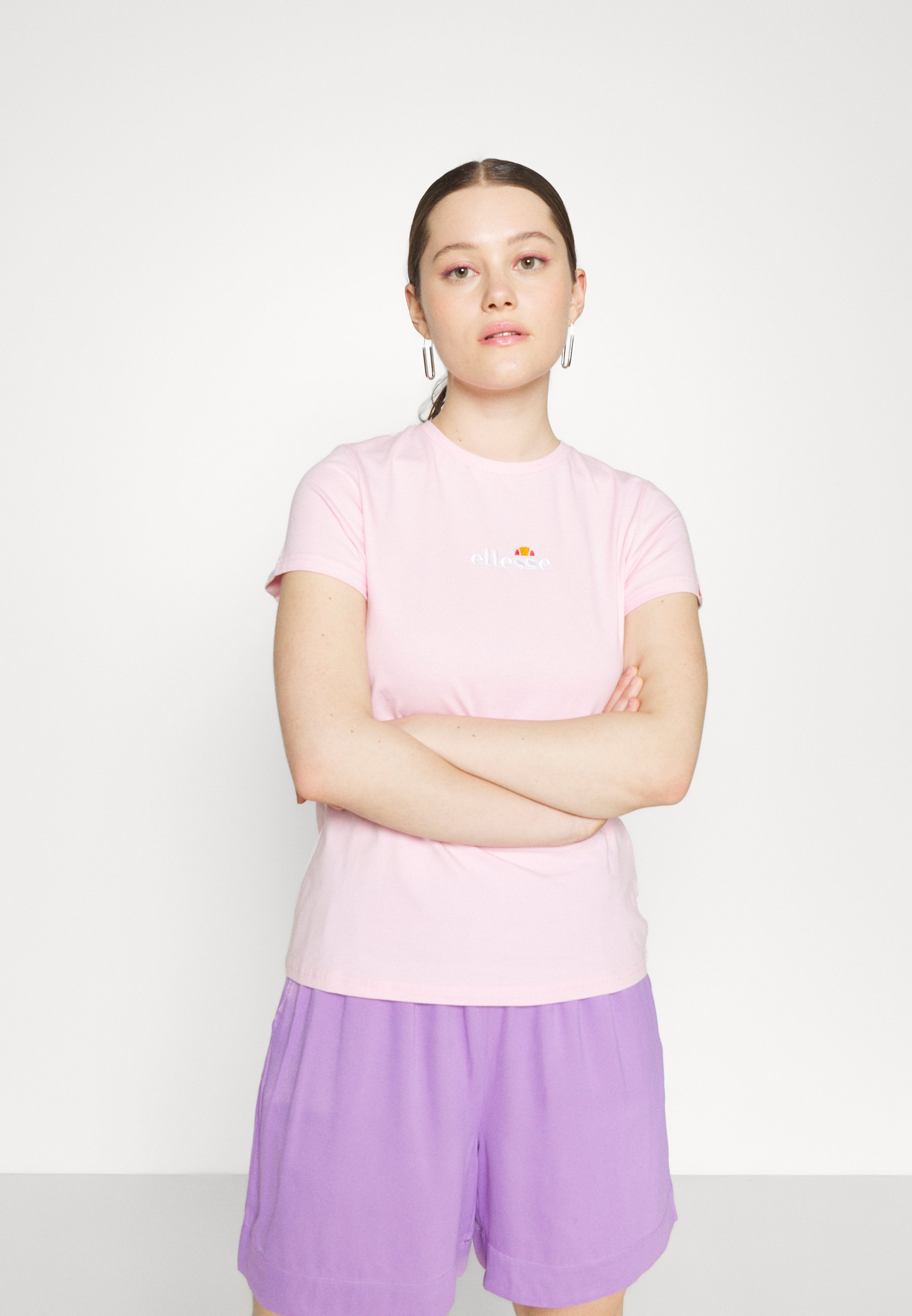 Women CI TEE - Basic T-shirt