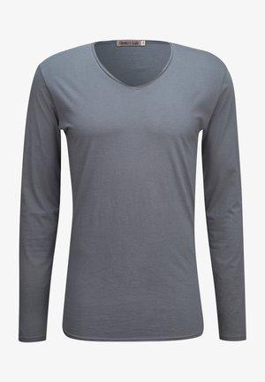 Long sleeved top - alu