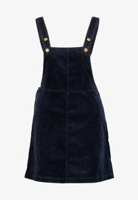 Monki - RICCI DRESS - Day dress - darknavy - 3