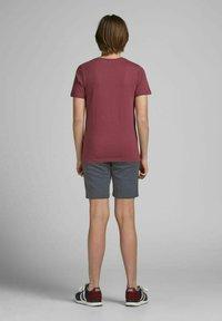 Jack & Jones Junior - Shorts - navy blazer - 2