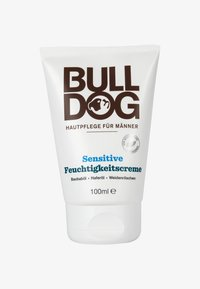 Bulldog - SENSITIVE MOISTURISER - Soin de jour - - - 0