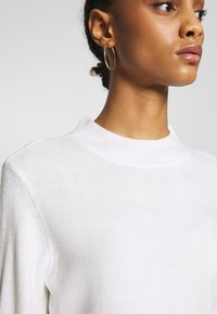 ONLY - ONLROSE  - Jersey de punto - white - 4