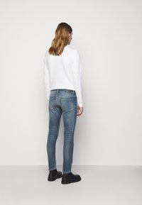 The Kooples - Jean slim - vintage blue - 2