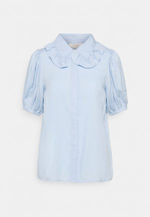 CRSIKA - Blouse - kentucky blue