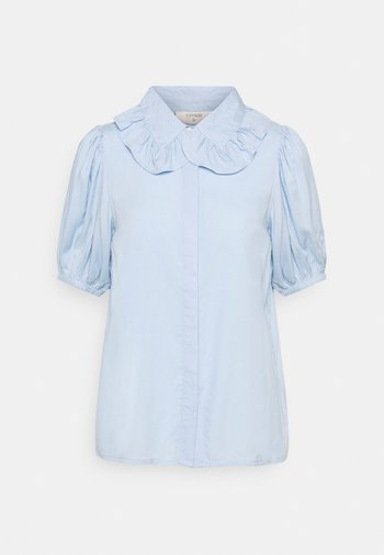 CRSIKA - Blouse - kentucky blue