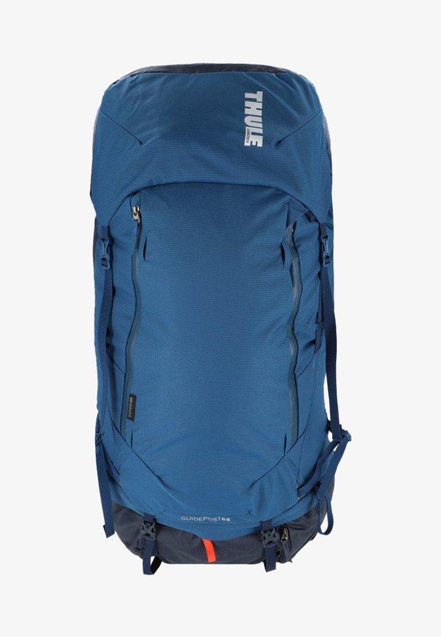 Sac de trekking - blue