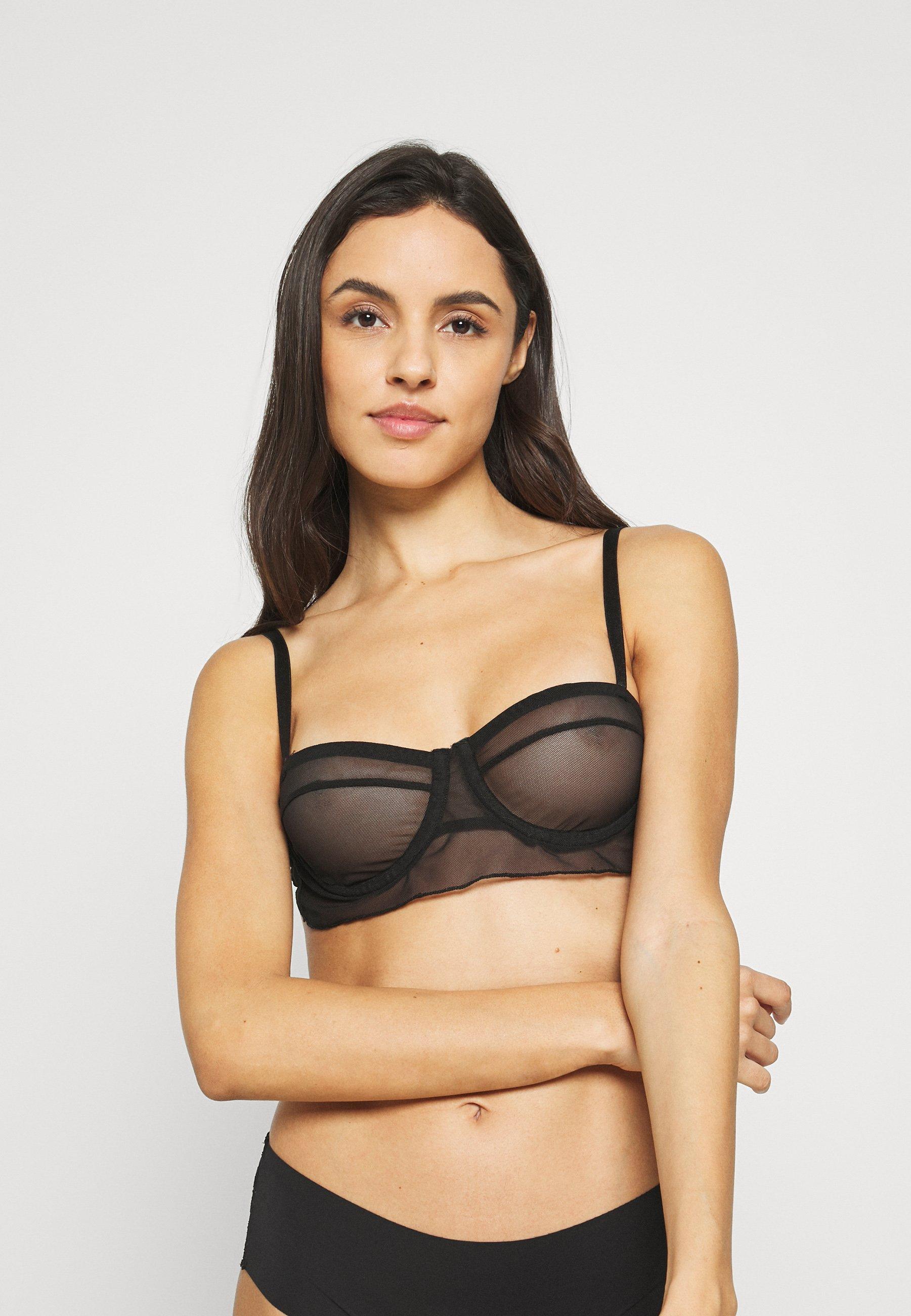 Women MOSS BRA - Underwired bra