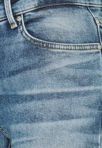 LTB - FALLON - Flared Jeans - gaura undamaged wash - 2