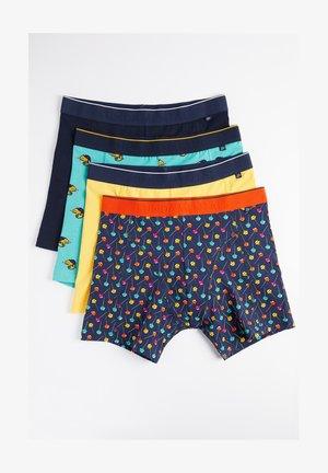4 PACK - Pants - multi coloured