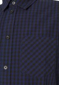 Pier One - Košile - mottled grey/blue - 2