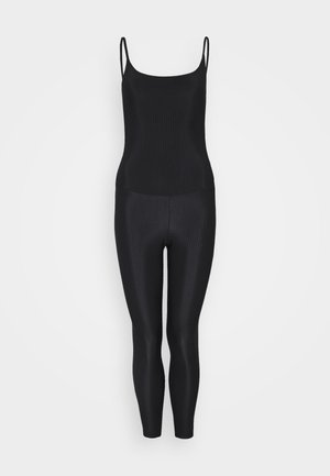 LEOTARD - tanssihaalari - black