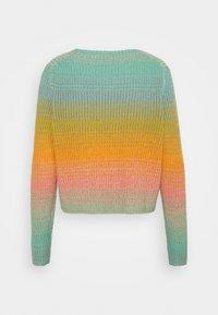 FTC Cashmere - Stickad tröja - multicolor - 1