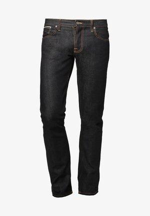 GRIM TIM - Jeans slim fit - organic dry selvage