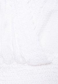 Résumé - DORY - Blůza - white - 2