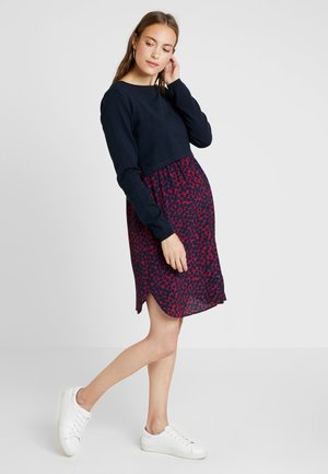 TRINITY - Day dress - navy