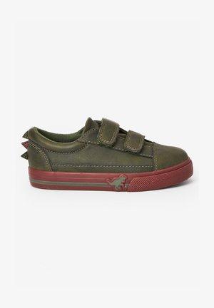 Zapatos de bebé - khaki