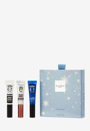 MASCARA TRIO - Makeup set - -