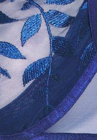 Bluebella - ADELITA BRA - Bøyle-BH - blue - 2