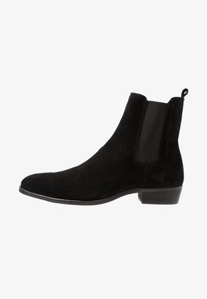 ELI - Classic ankle boots - black