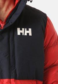 Helly Hansen - Winter coat - navy - 3
