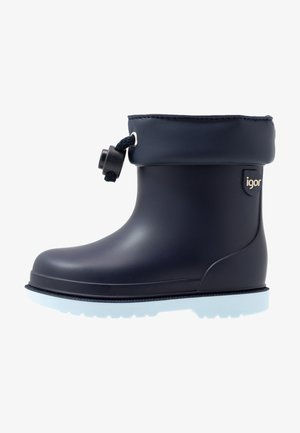 BIMBI UNISEX - Wellies - navy