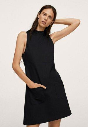 MILLY2 - Day dress - black