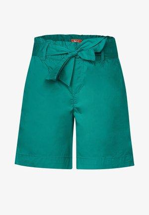 Shorts - türkis