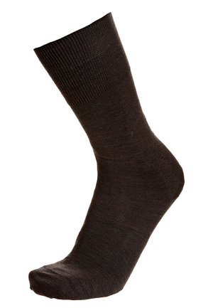 AIRPORT SOCK - Socks - braun