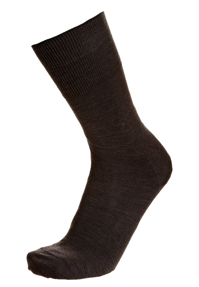 AIRPORT SOCK - Socks - braun