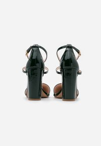RAID - KATY - High heels - dark green - 3