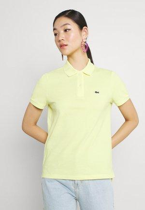 Polo shirt - lumineux