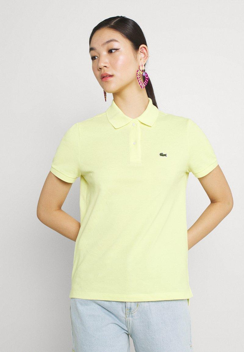 Lacoste - PF7839 - Poloshirt - lumineux