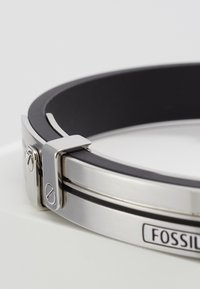 Fossil - GENT - Bracelet - schwarz - 4