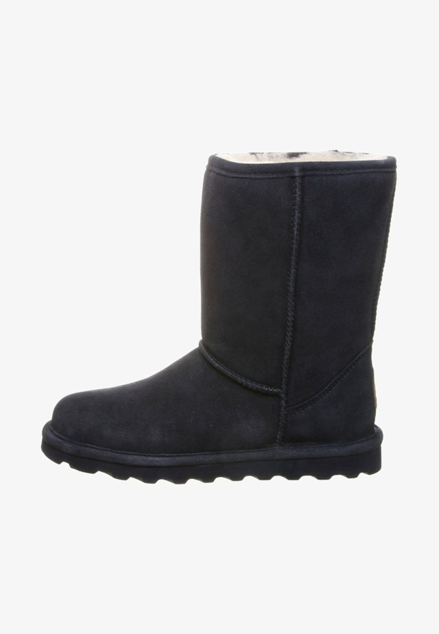 ELLE  - Winter boots - navy