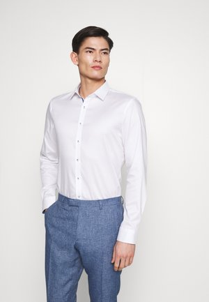 OLYMP NO.6 SUPER SLIM FIT  - Formal shirt - weiss