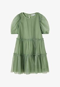 Name it - Robe de soirée - hedge green - 1