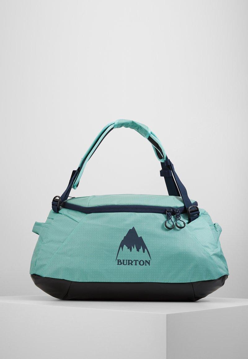 Burton - MULTIPATH DUFFLE 40 - Sports bag - buoy blue