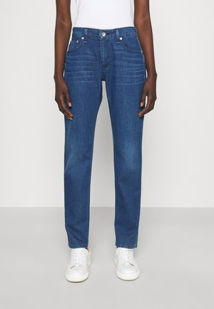Relaxed fit jeans - calimet