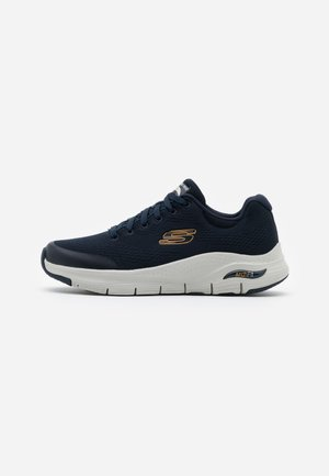 ARCH FIT - Sneakersy niskie - navy