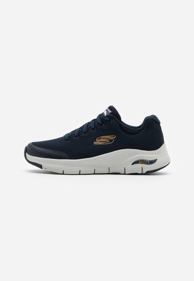 ARCH FIT - Sneakers laag - navy