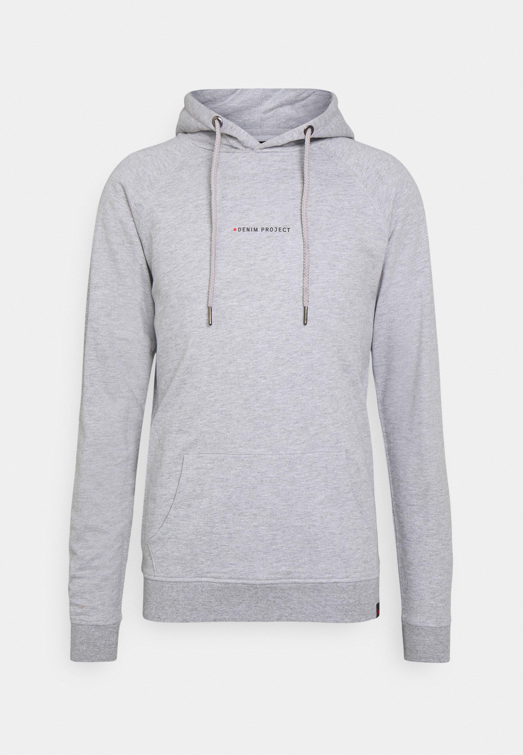 Homme MOJO HOODIE - Sweatshirt