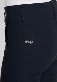 Daily Sports - MAGIC HIGH WATER - Trousers - navy